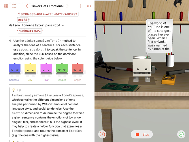 The Future of Teaching With Swift Playgrounds