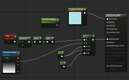 Node Graph Step 2