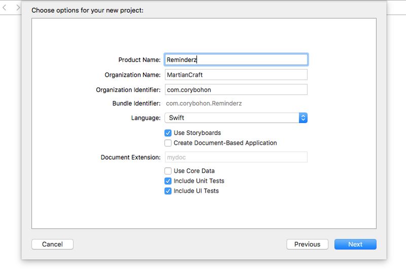 Migrating from iOS to Mac — Part II: Build an macOS app in Swift